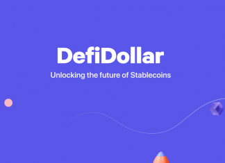 DeFi Dollar