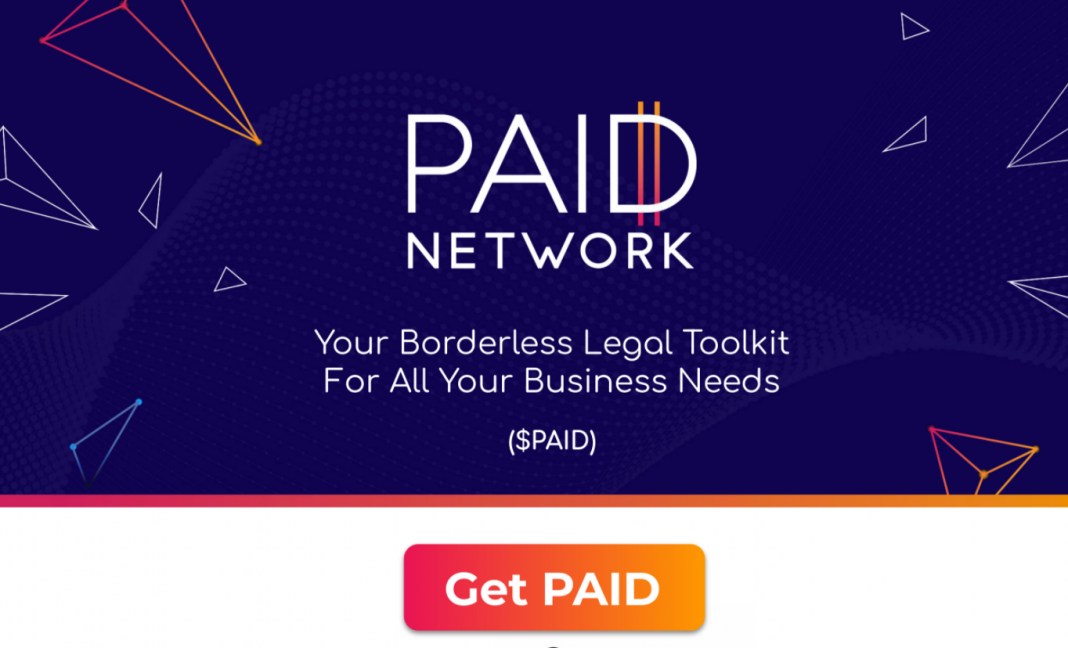PAID Network