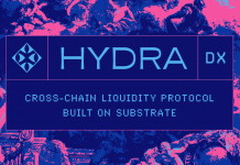 HydraDX