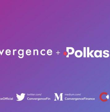 convergence polkastarter