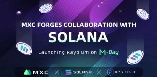 solana x Raydium