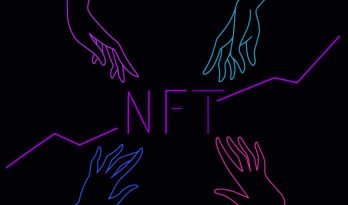 non-fungible tokens NFT