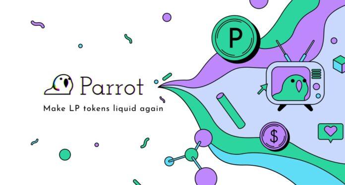 party parrot finance
