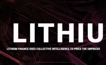 lithium finance