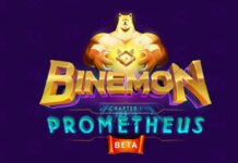 Binemon