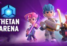thetan arena